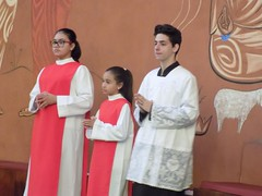 Missa final de semestre (2016)