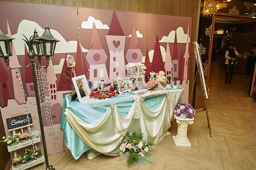 【拍照機】拍到瘋,閨蜜的婚宴秘密武器在高雄尊龍飯店 (4)