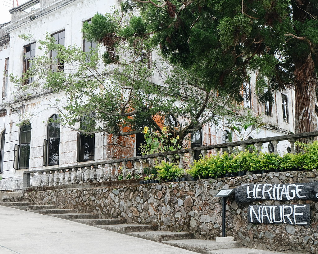 diplomat hotel haunted house in baguio