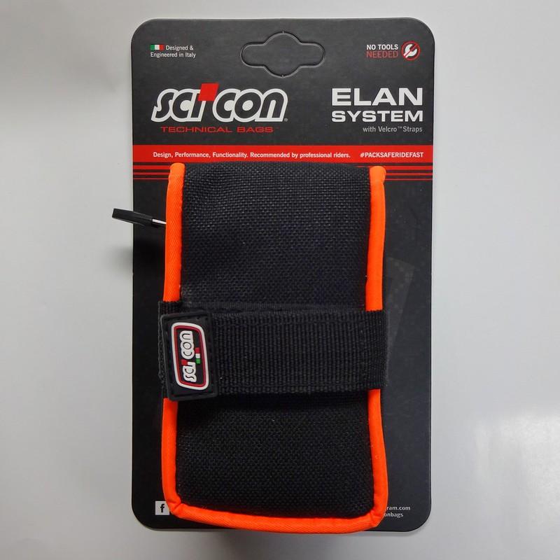 Scicon - Elan 210 サドルバッグ