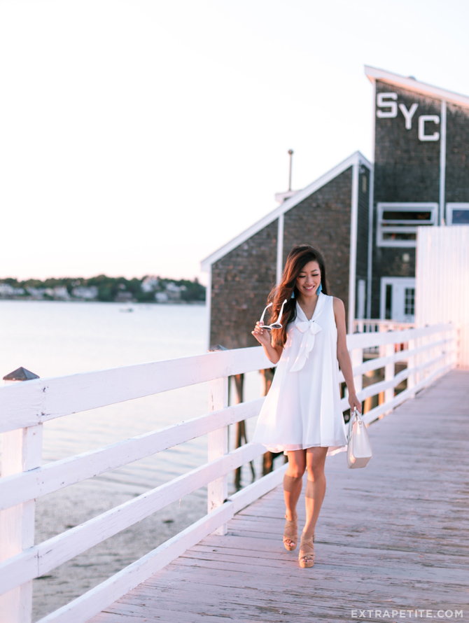what to wear to date night on beach_summer fashion