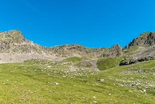 Ritzlar, Samspitze, Kassianspitze