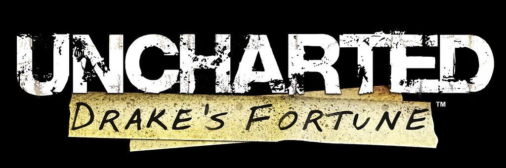 Uncharted Logo