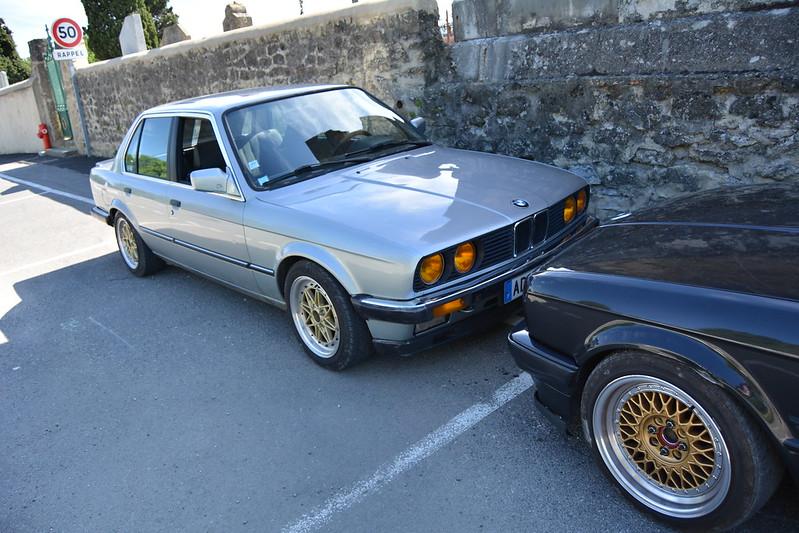 [26] BMW 323i E30 de '84 - Page 3 27531230572_9c31794a2c_c