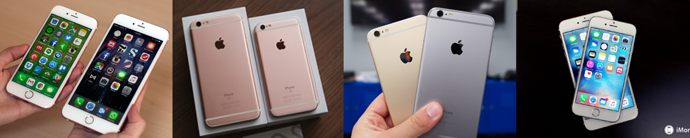 Apple iPhone 6S Plus - CellphoneS