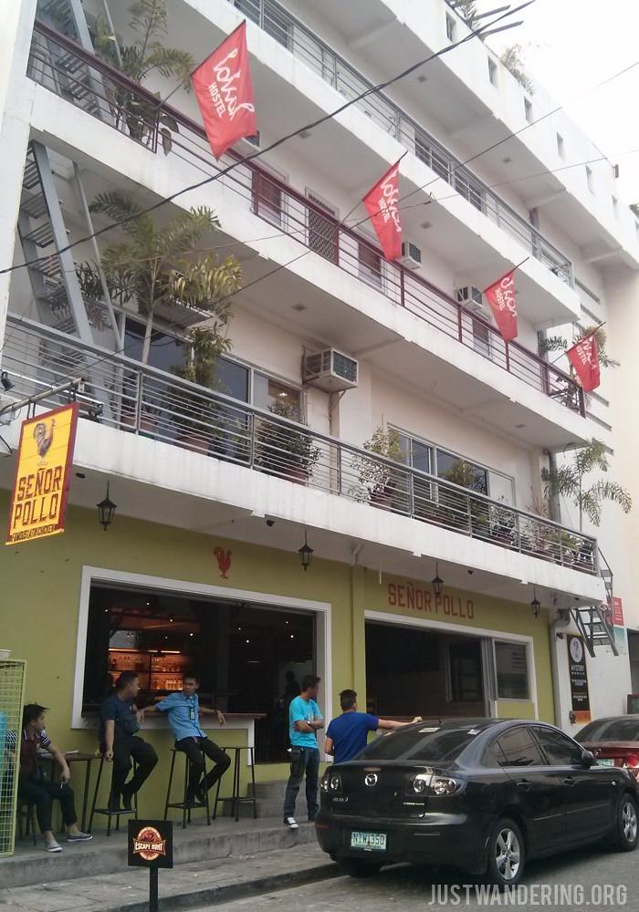 Lokal Hostel