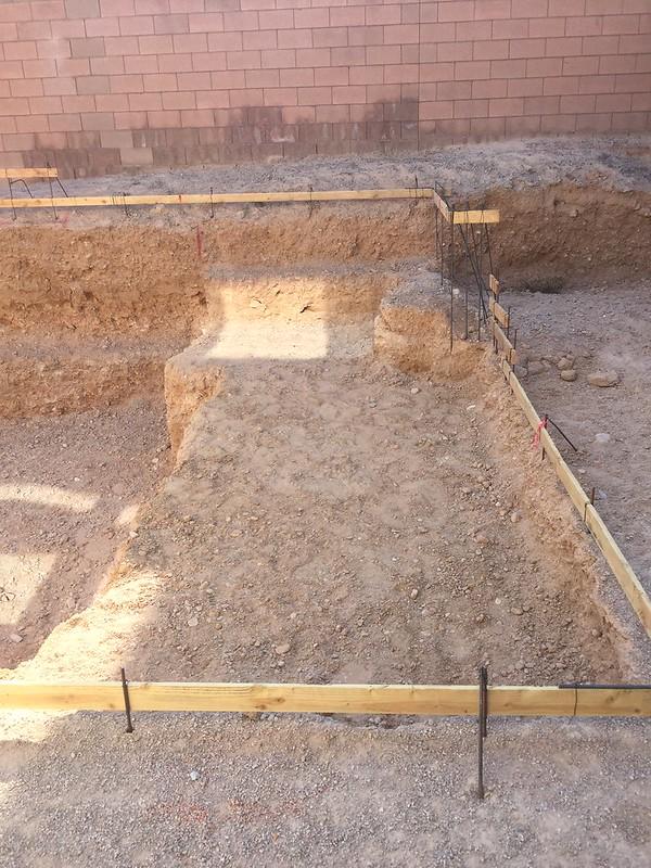 And So It Begins Las Vegas Owner Builder Pool Page 3