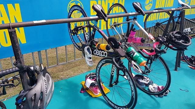Bintan Triathlon 2016