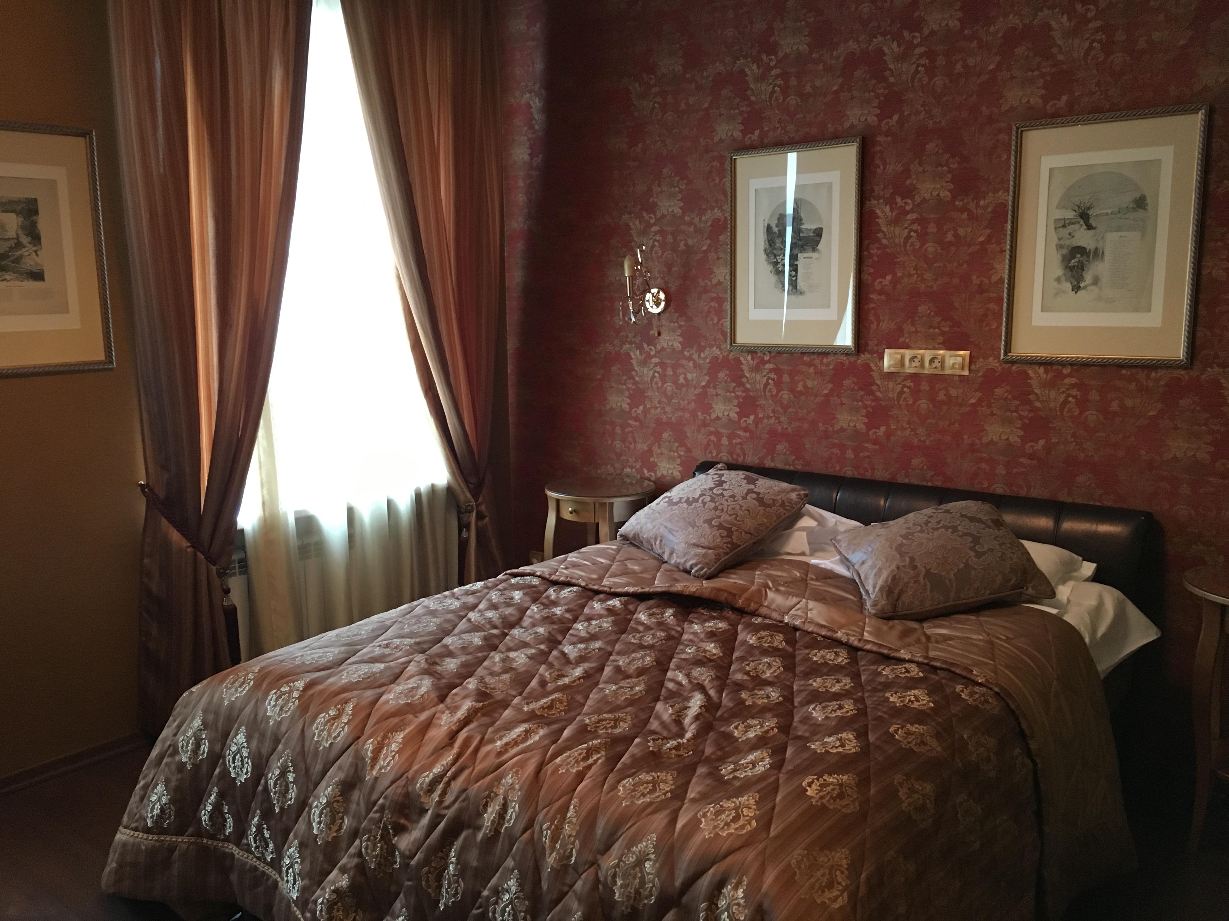 Hotel 1913, St Petersburg