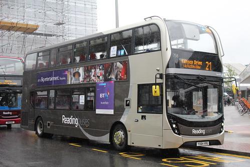 15 bus reading