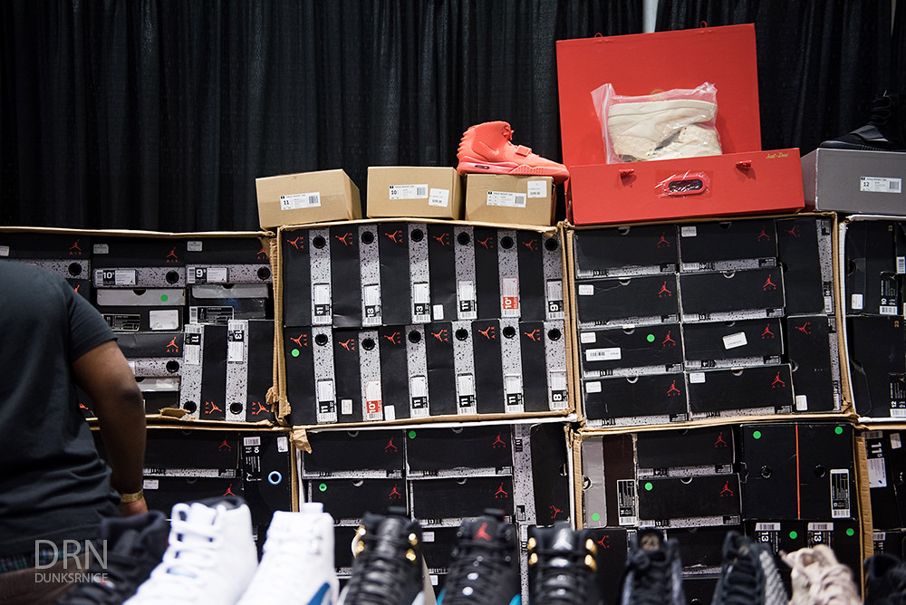 Sneakercon LA Day One - 06.25.16