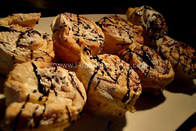 Nids à la Vanille & à la Coco  © Ana Luthi Tous droits réservés 014