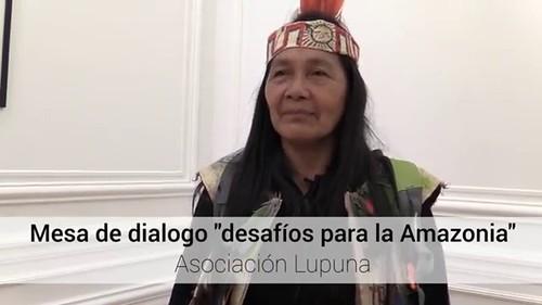 Gloria Ushigua