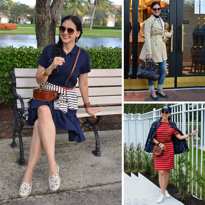 10 Preppy Style Fashion Bloggers You Should Know | Susana - A Key to the Armoire