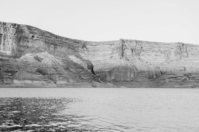 Lake-Powell-Pals-BW-64