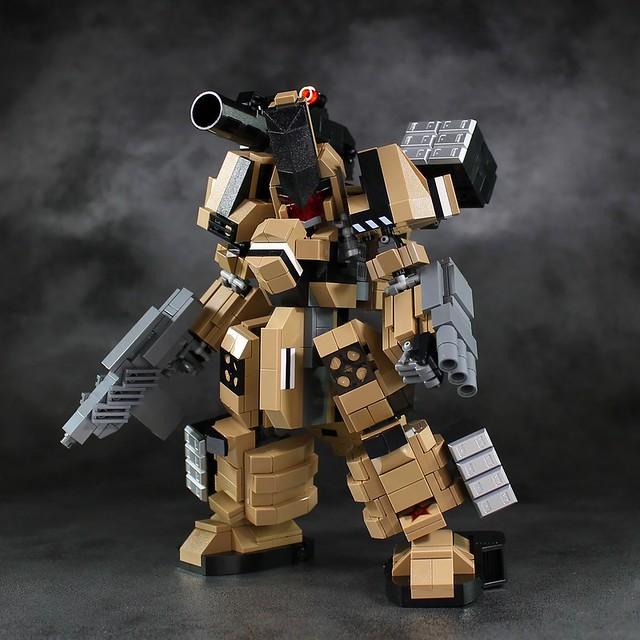 MFS-04 Bison