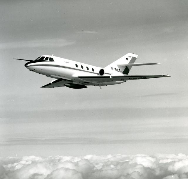 40 Jahre Falcon