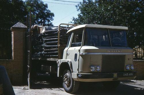 camió Willeme