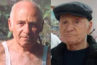 anziano scomparso giuseppe giliberti putignano castellana