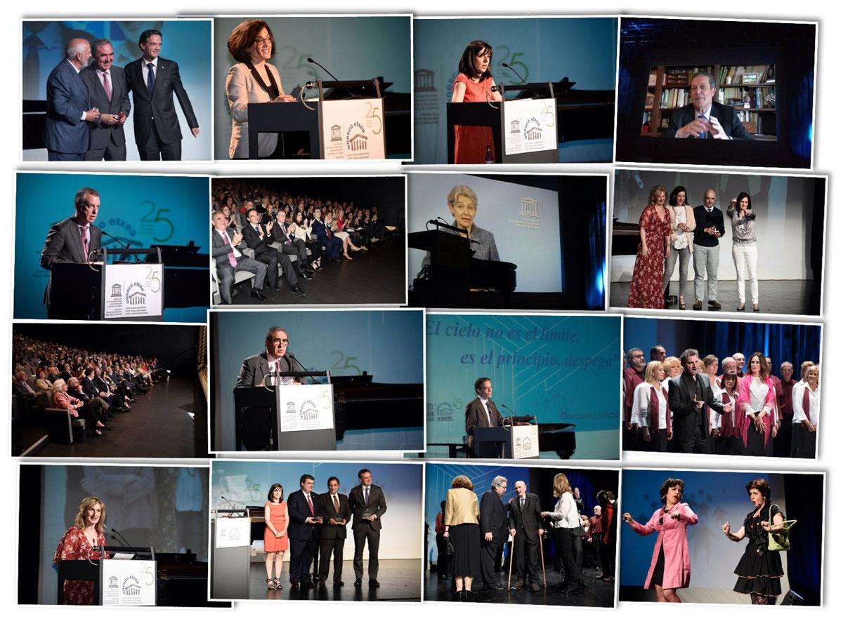 via UNESCO etxea_25 aniversario_País Vasco_azkuna zentroa_15 junio 2016_bilbao