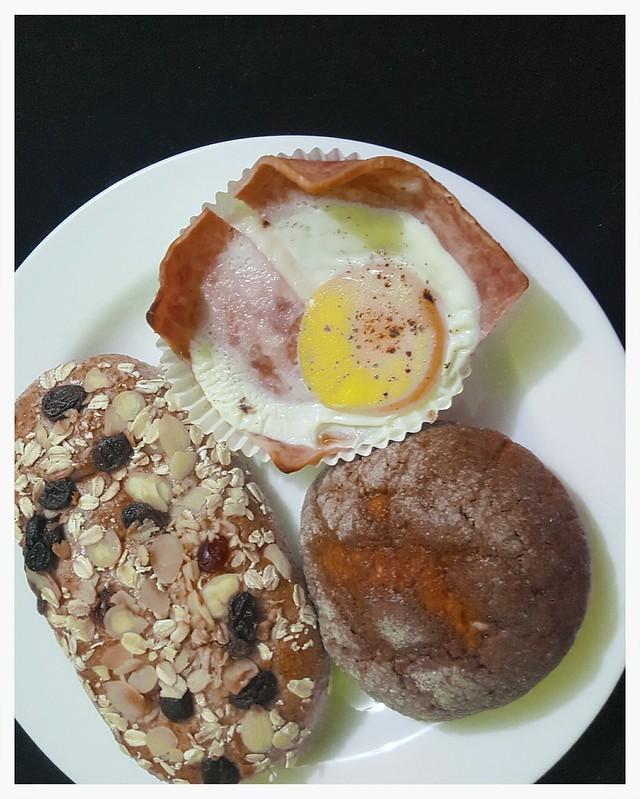 Kumori breakfast breads