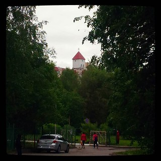 Almost a castle, for #365days project, 149/365