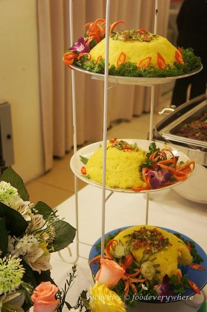 13.Ramadan Buffet @ Bangi Golf Resort (BGR) Restaurant