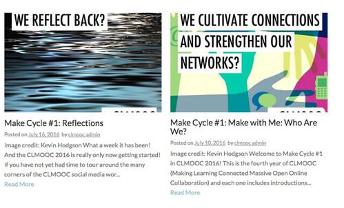 clmooc newsletter