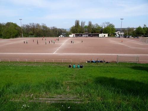 1. FC Hardtberg III v SV Ennert-Küdinghoven III