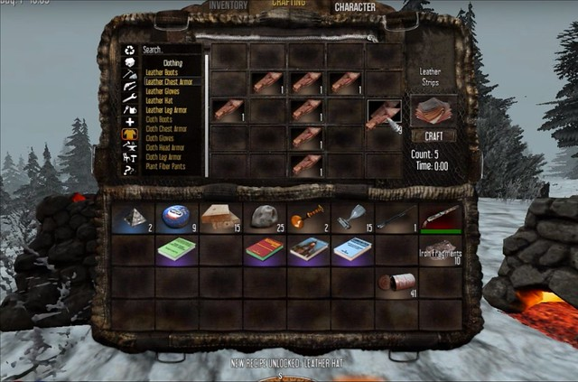 7 Days to Die Guide Crafting