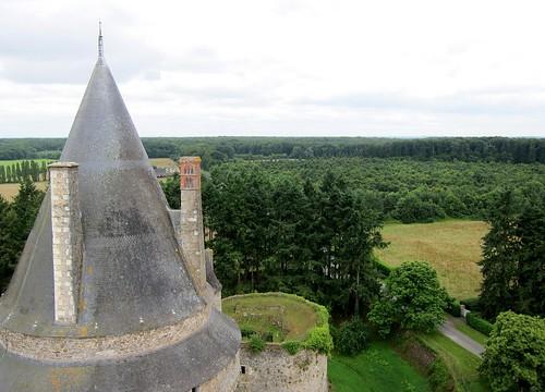session KAP au chateau de La Groulais à Blain 27665035580_eabd733a69