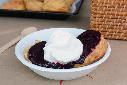 Good Gravy Bakes | Smorgasburg - Los Angeles