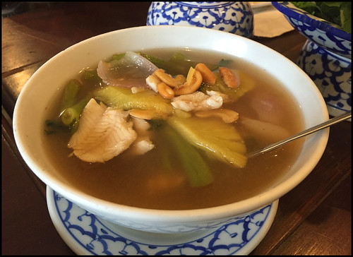 Tom Som - Sour Fish Soup