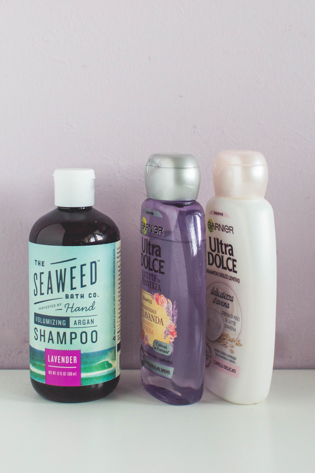 Natural Haircare For Oily Hair