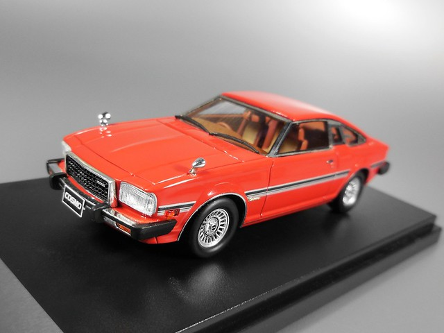Mazda Cosmo Coupe Limited 1978