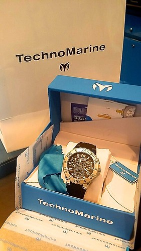 Technomarine - Father's day