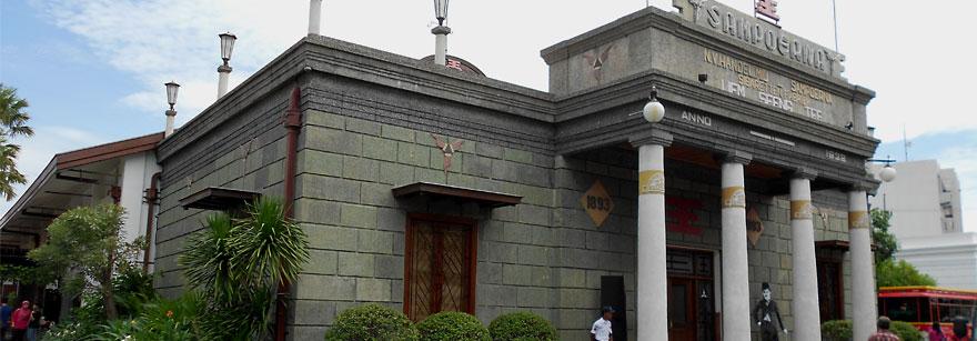 house-of-sampoerna wisata surabaya