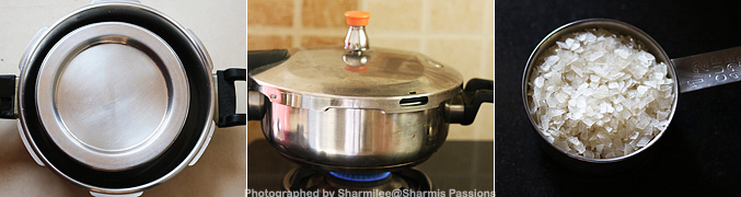 How to make palada pradhaman - Step2