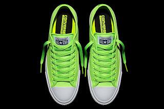 chuck taylor neon II