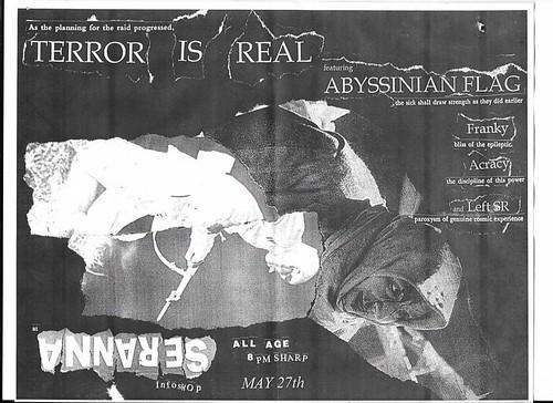 5/27/16 AbyssinianFlag/Franky/Acracy/LeftSR