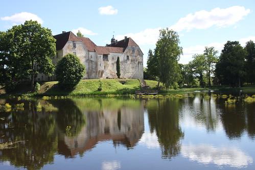 Château de Jaunpils