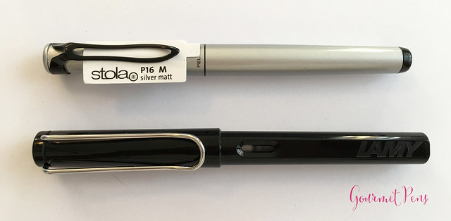 Review Pelikan Stola P16 III Fountain Pen @PenBoutique 020