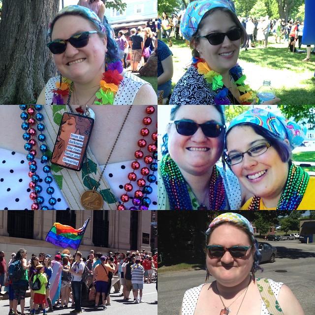 Portland ME Pride!