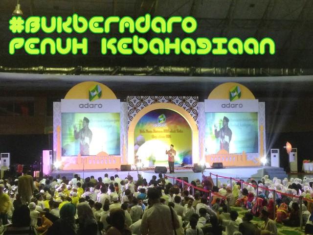 #BukberAdaro