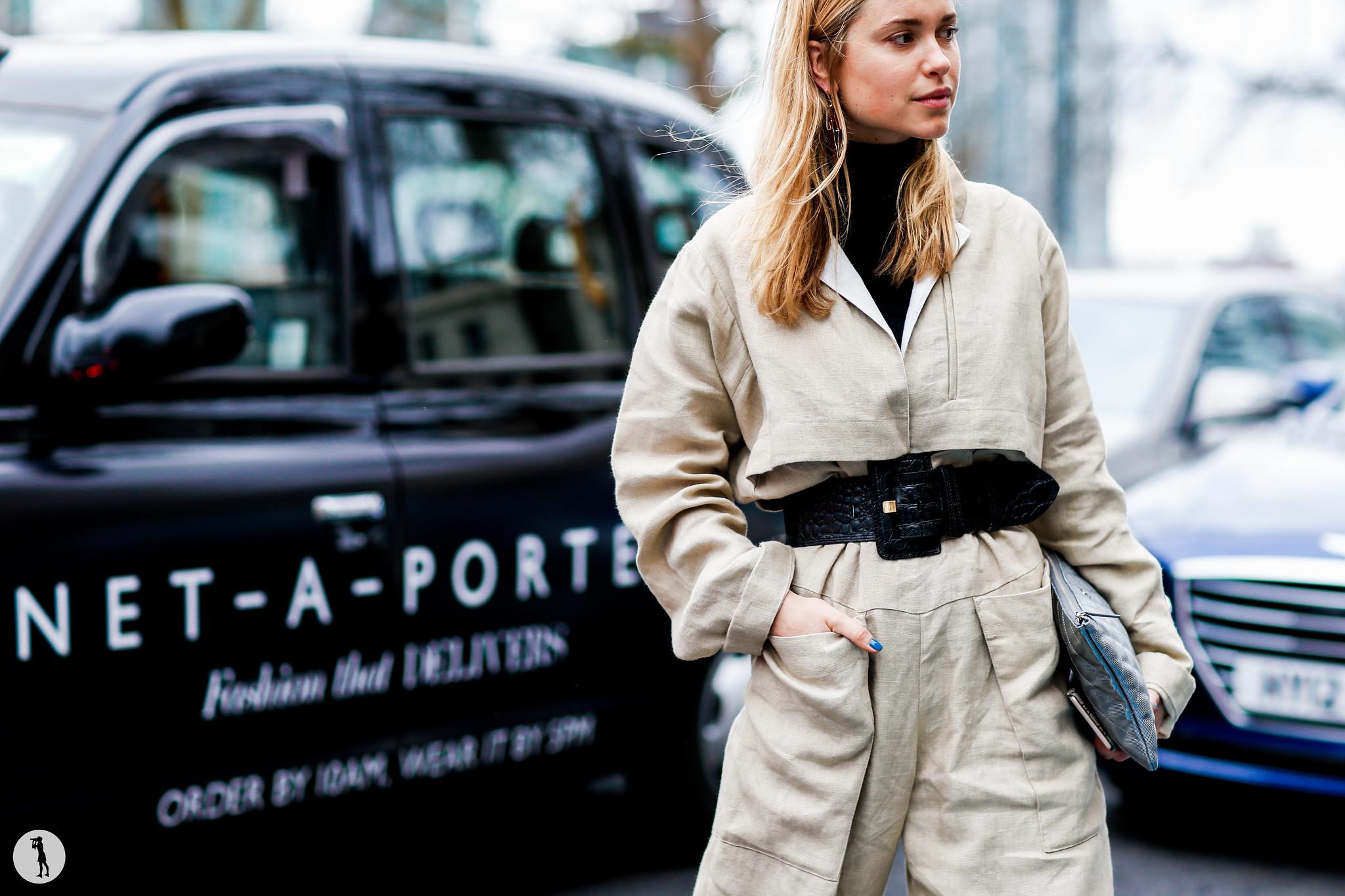 Pernille Teisbaek - London Fashion Week RDT FW16-17 (7)