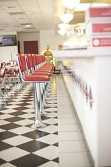 Counter Seats