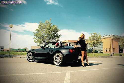 015 Bonnie BMW Z4