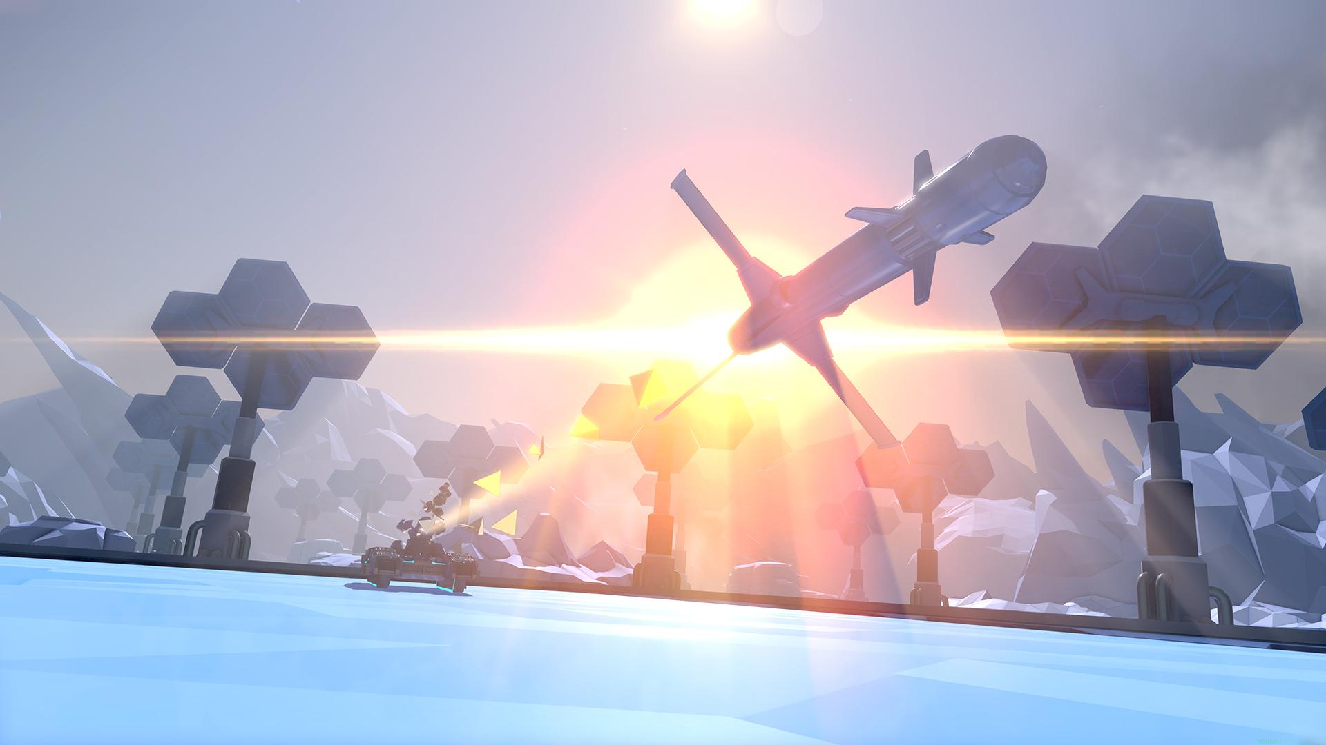 Battlezone co-op