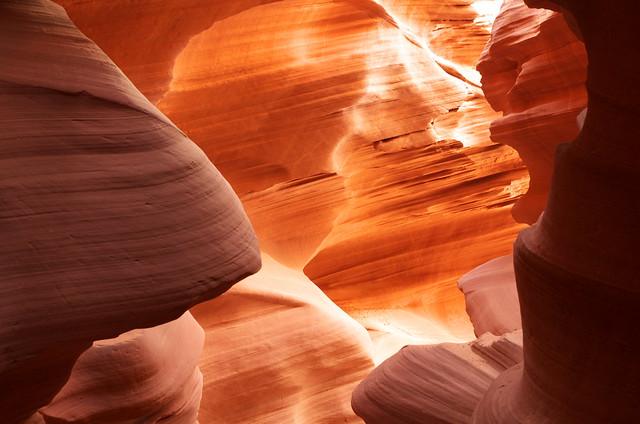 美國亞利桑那州羚羊谷不專業拍照分享