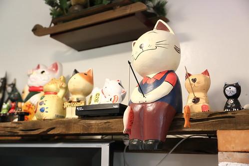 貓天空寵物民宿